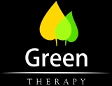 logotipo somos green therapy